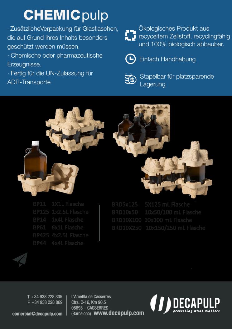 ChemicPUlp Deutsch