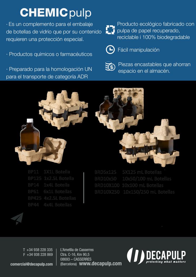 ChemicPUlp Espanol